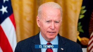 جو بایدن: خروج نیروها از افغانستان در تاریخ 31 اوت – آمریکا – بین المللی به پایان می رسد