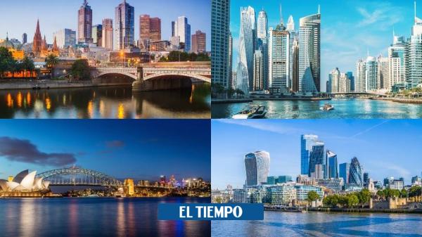 دورکاری: این شهرها بهترین شهرها برای کار در خانه هستند – مناطق بیشتر – بین المللی