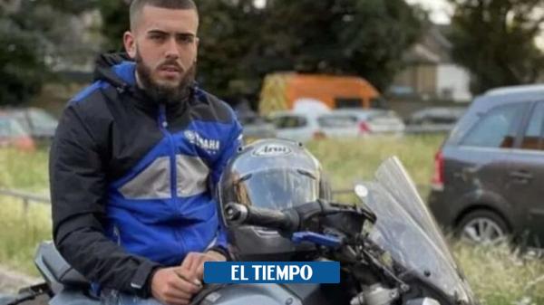 شین جروم: جوانی که هنگام فیلمبرداری یک ویدیوی رپ – اروپا – بین المللی کشته شد