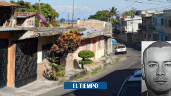السالوادور: مردی یک وام دهنده را که به او بدهکار بود شلیک کرد – آمریکای لاتین – بین المللی