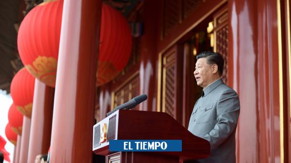 Read more about the article چین خواستار محدودیت درآمدهای مازاد است و از ثروتمندان می خواهد تا مشارکت بیشتری – آسیا – بین المللی داشته باشند