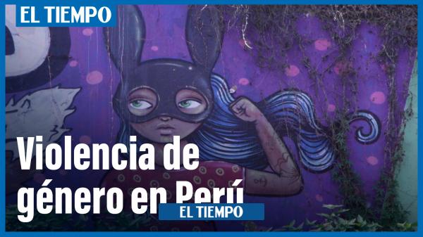Read more about the article خشونت جنسیتی و مصونیت از مجازات در پرو