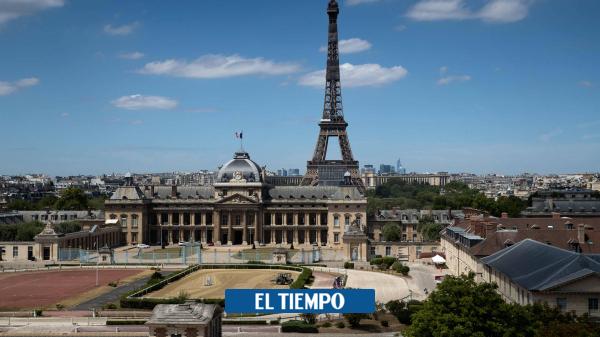 Read more about the article برج ایفل تا بتوانید بلیط های آنلاین – اروپا – بین المللی را خریداری کنید