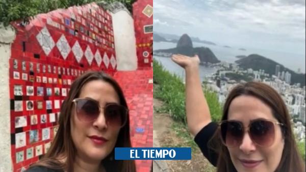 Read more about the article زن پس از لیپوساکشن در سائوپائولو برزیل – آمریکای لاتین – بین المللی نابینا می شود