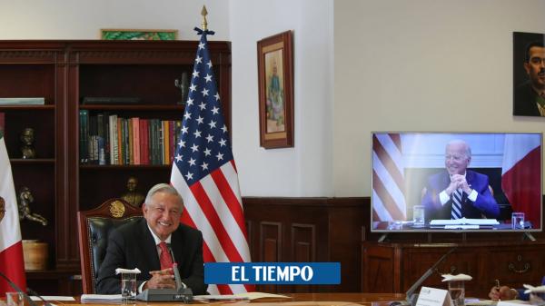 Read more about the article مکزیک و ایالات متحده در یک توافقنامه جدید به نام تفاهم دوسالانه – مکزیک – بین المللی