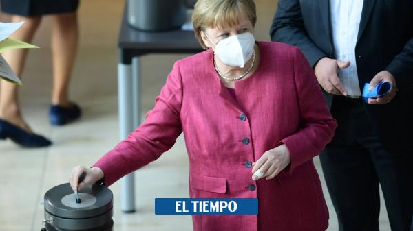 Read more about the article آلمان: مذاکرات برای تشکیل دولت جدید – اروپا – بین المللی آغاز می شود