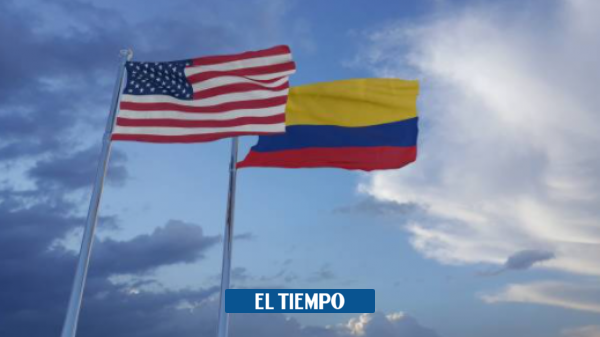 Read more about the article ویزا  ایالات متحده: کلمبیا از قرعه کشی ویزا حذف شد – آمریکای لاتین – بین المللی